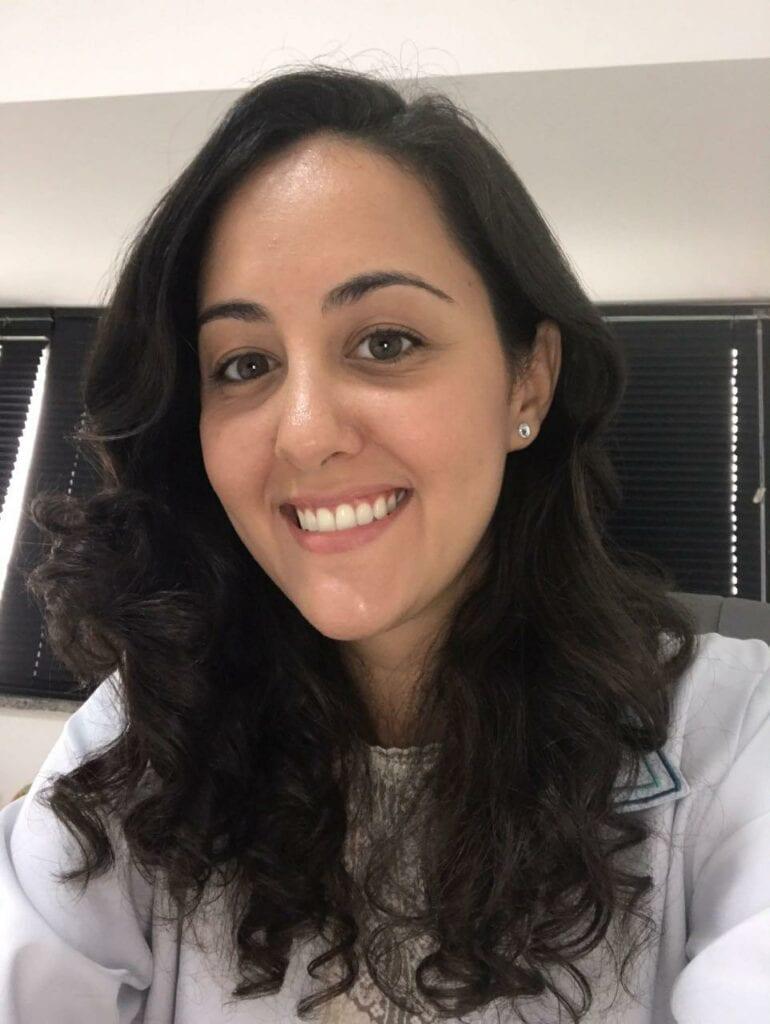 Roberta Da Silva Mendonca Thurler