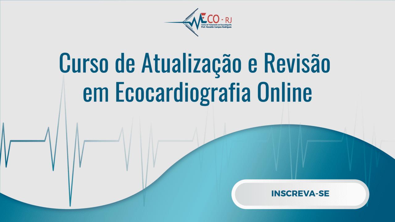 Curso Ecocardiografia DIC