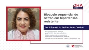 [DHA TV] Bloqueio Sequencial do Nefron ou Pressão Central em Hipertensão Resistente