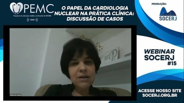 [SOCERJ] O Papel da Cardiologia Nuclear na Prática Clínica: Discussão de Casos