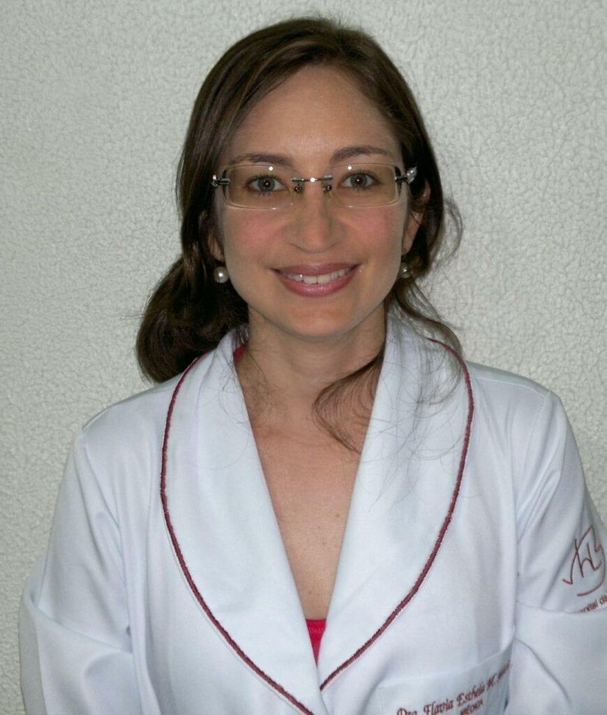 Flavia Estrela