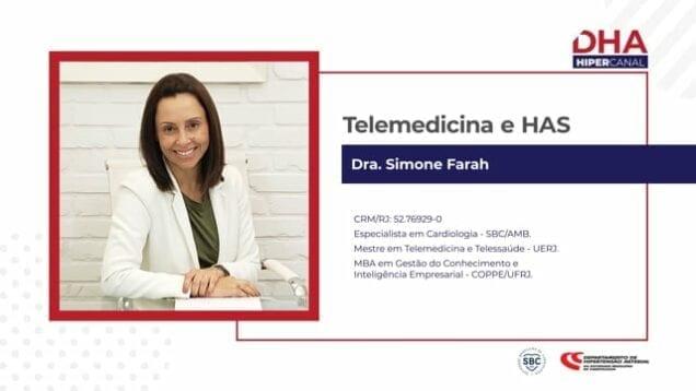 [DHA TV] Telemedicina e HAS