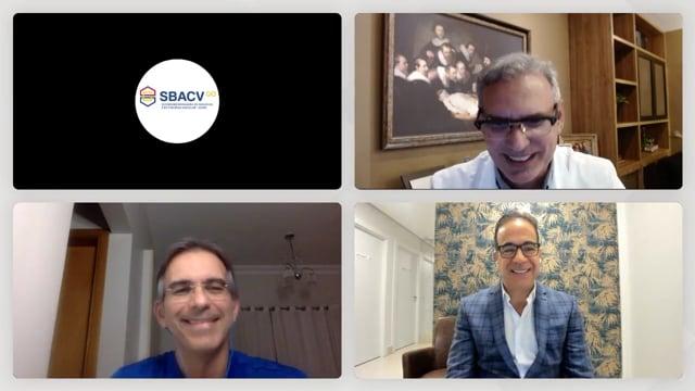 [SBACV GO] Estratégias para alavancar seu consultório em 2021