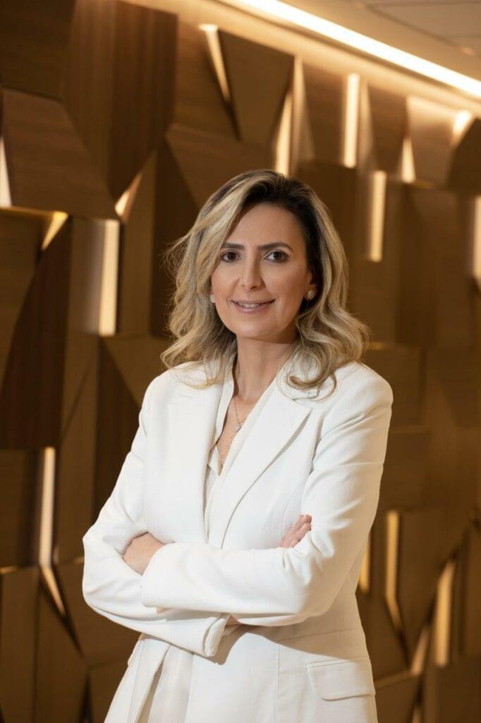 Ludhmila Abrahao Hajjar