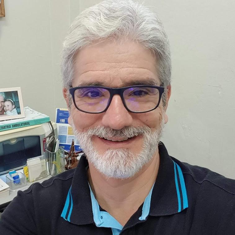202103171729456519 Foto Prof. Dr. Ricardo Fernando Arrais