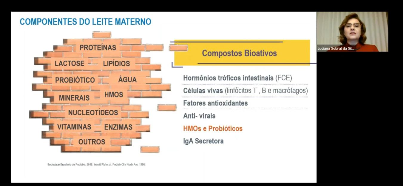 [SOSEPE] Nutrição como Aliada a Imunidade Infantil – Da Teoria à Prática Clínica