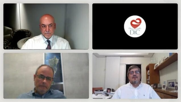 [DIC] Highlights do Simpósio Internacional de Imagem Cardiovascular – Parte II – Ecocardiografia adulto