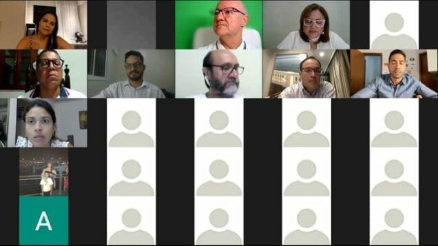 [SBACV BA] Reunião Científica – Fevereiro –
