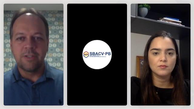 [SBACV PB] Cirurgia Ambulatorial – Abordagem e Normativas