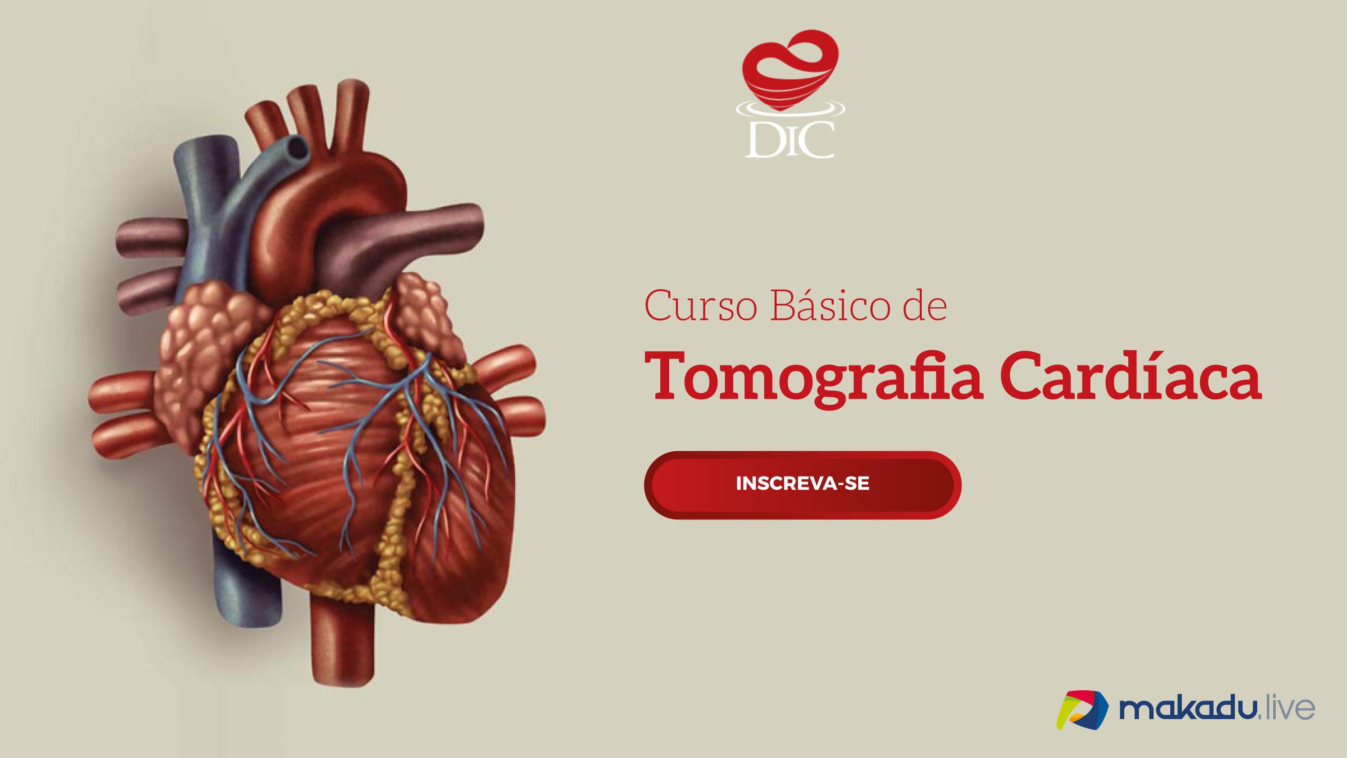 Curso Básico de Tomografia Cardíaca