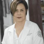 Cristina Carrazone