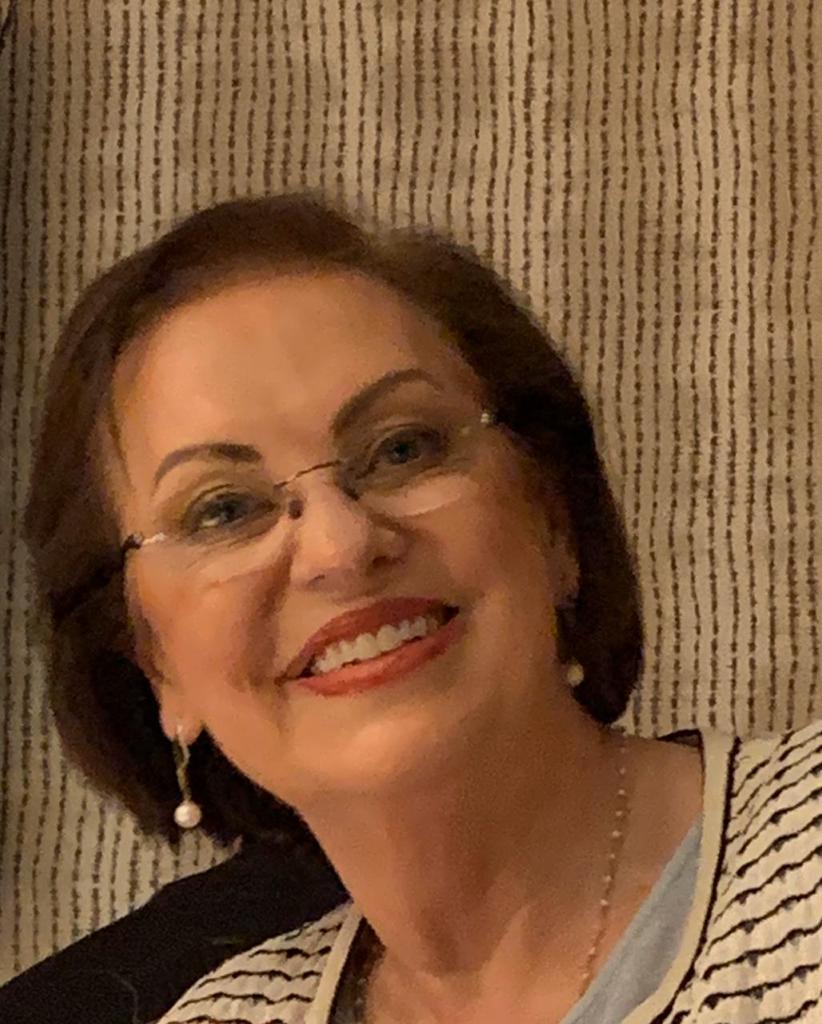 Maria Da Penha Mattos Nascimento