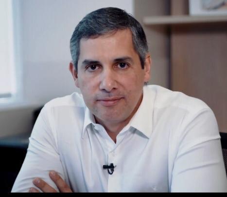 Gustavo Foronda