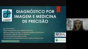Diagnóstico Por Imagem E Medicina De Precisão