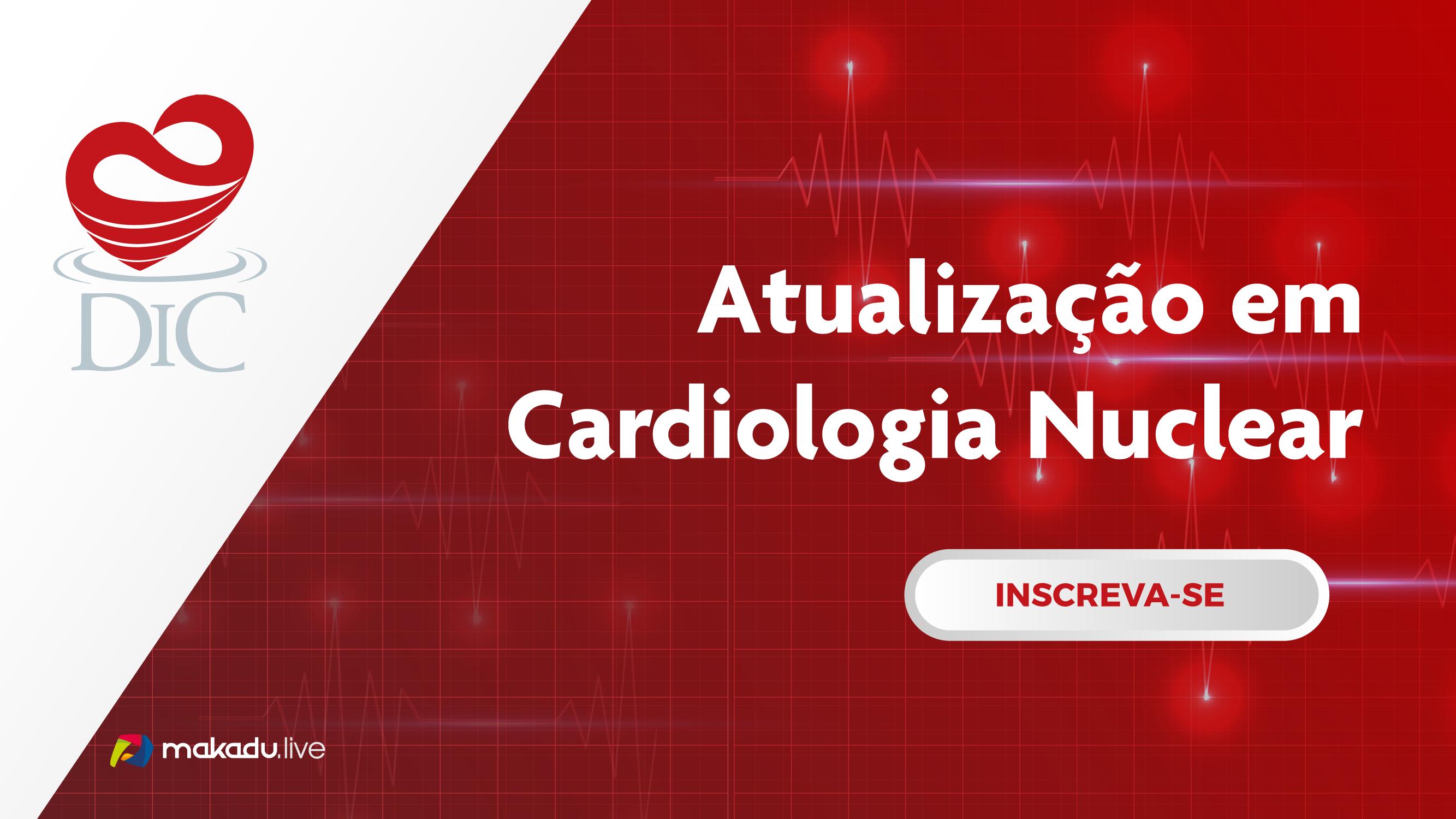 Curso Atualização em Cardiologia Nuclear