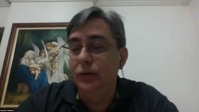 [APBM] COVID-19 e a Importância dos Estudos Soroepidemiológicos na Amazônia Brasileira