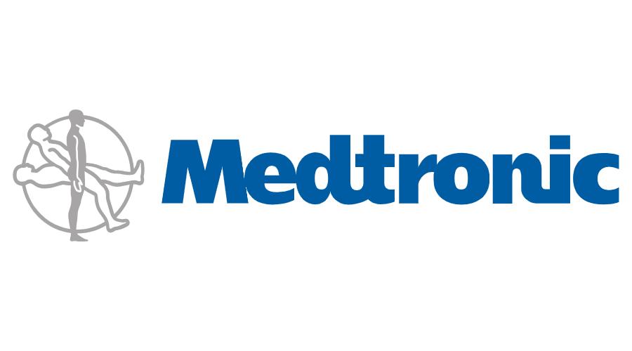Medtronic Vector Logo