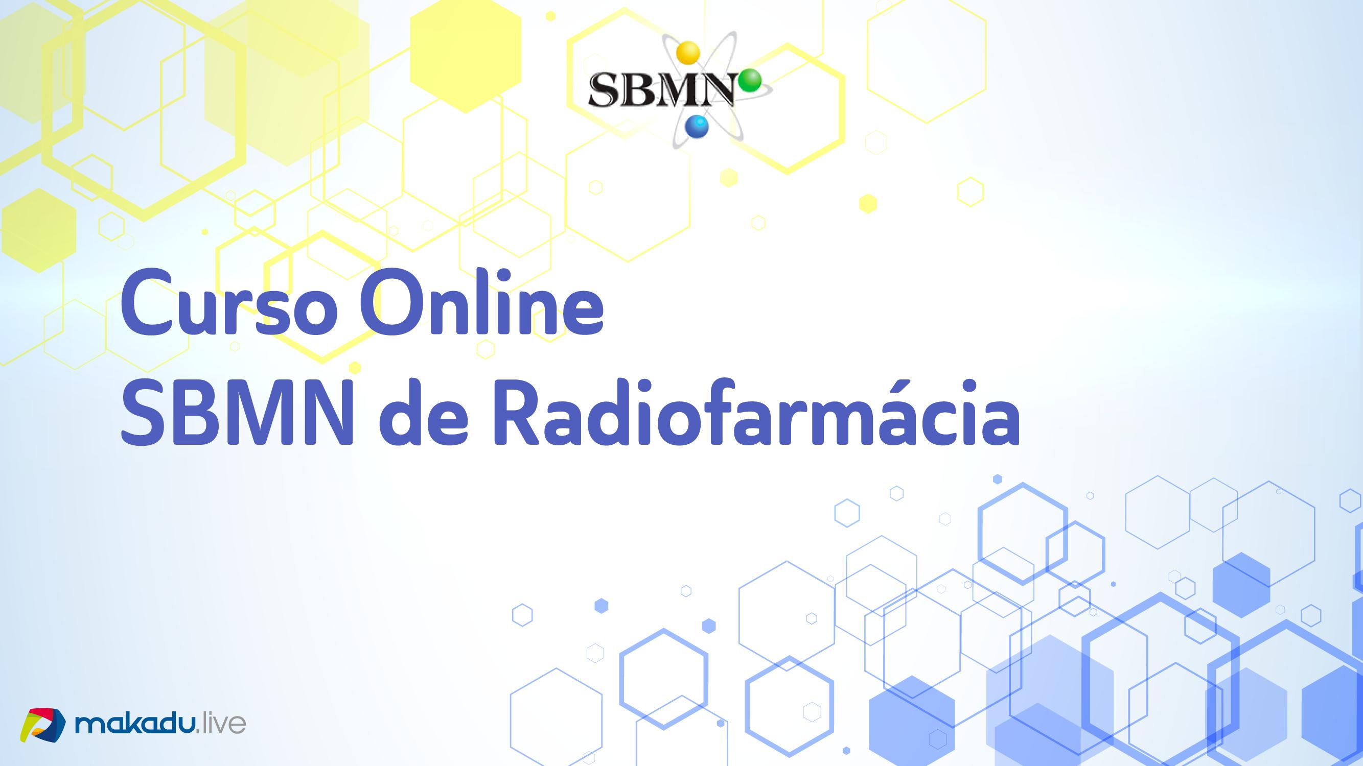 Curso de Radiofarmácia