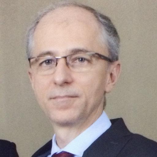 Carlos De Marchi