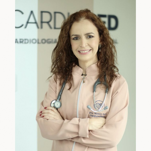 Monica Cristina Rezende Fiore