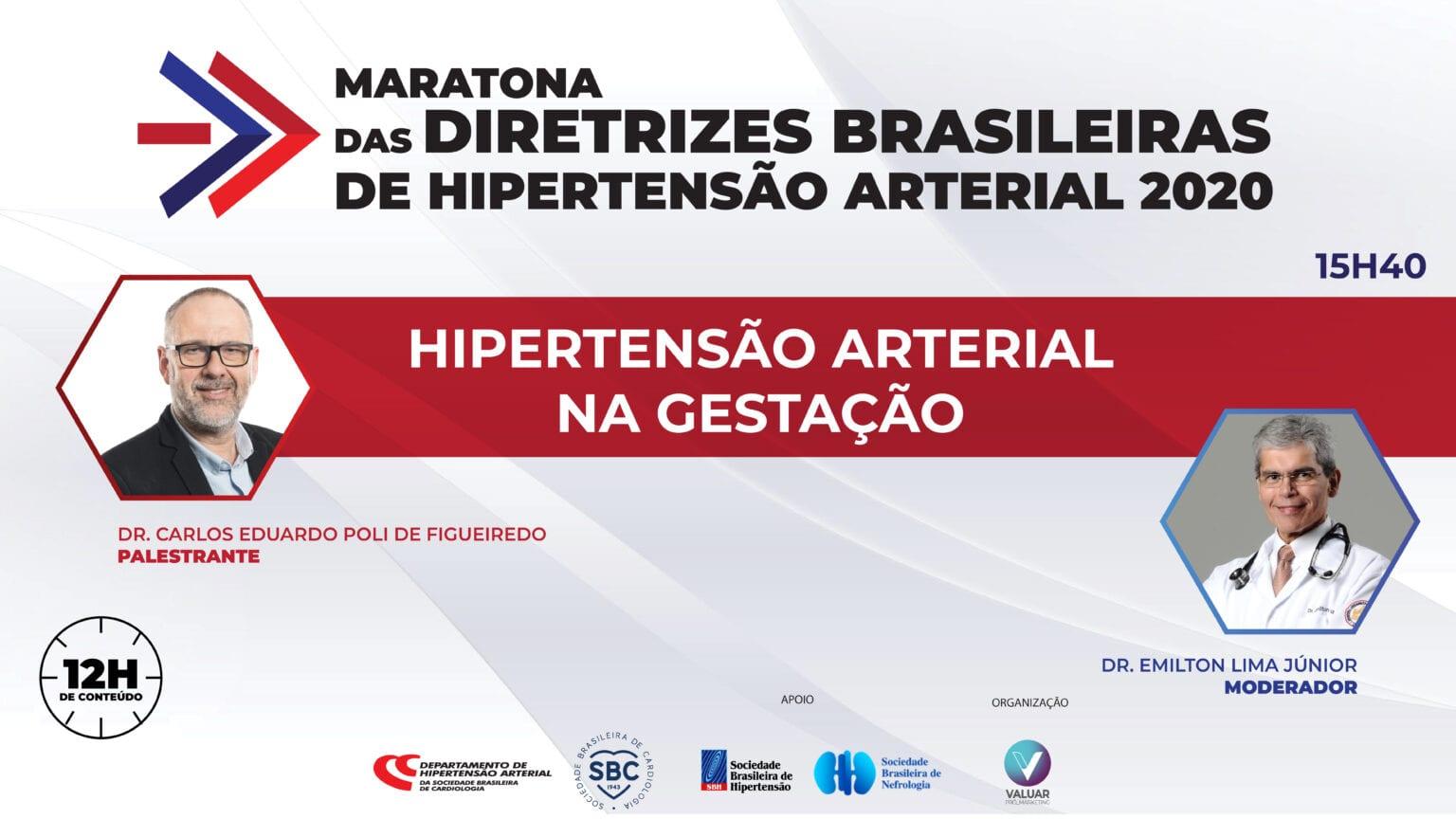 Hipertensão Arterial na Gestação