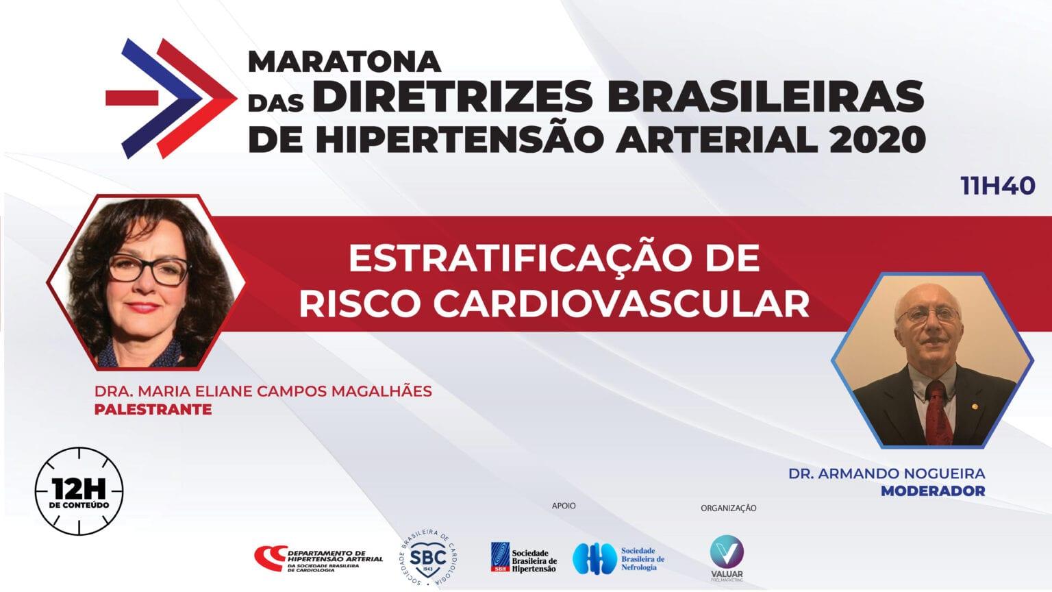 Estratificação de Risco Cardiovascular