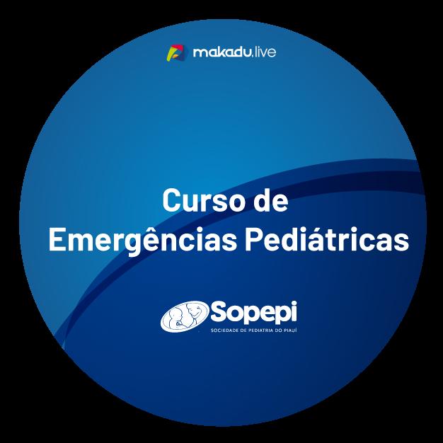 Curso De Emergências Pediátricas