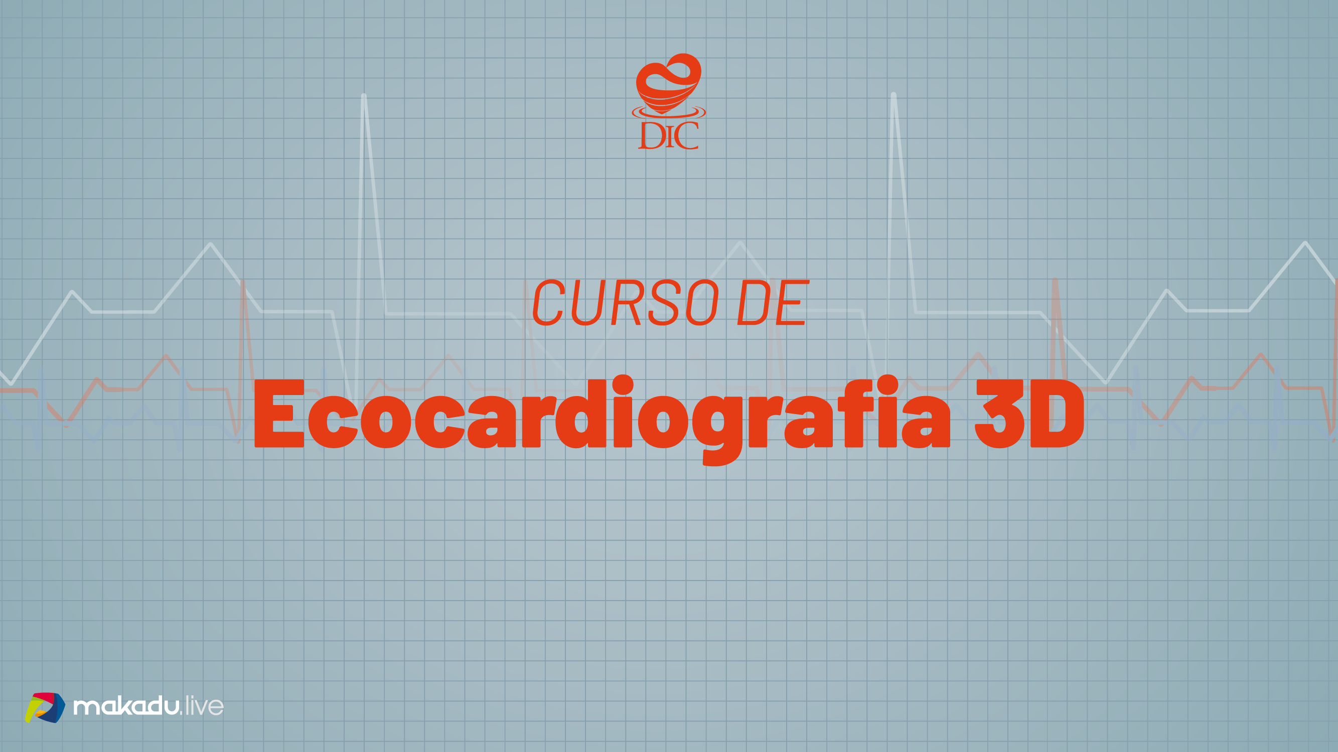 Curso de Ecocardiografia 3D