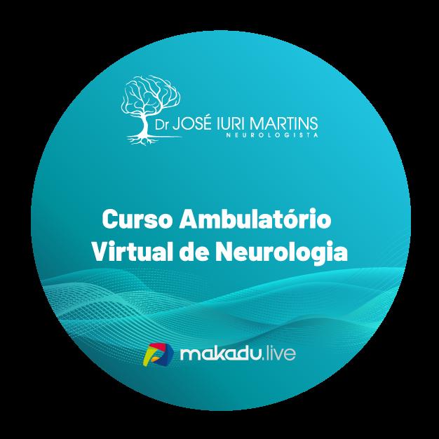 Curso Ambulatório Virtual De Neurologia