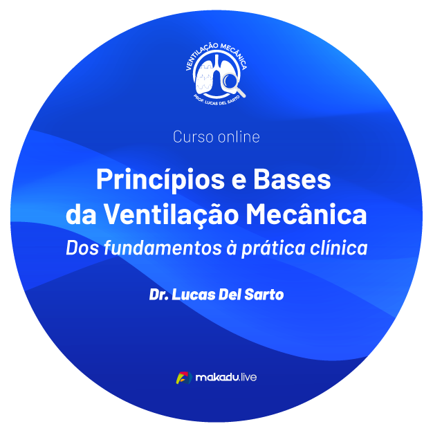 Curso Princípios E Bases Da Ventilação Mecânica