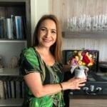 Ilana Cristina de Paula Abreu Silva