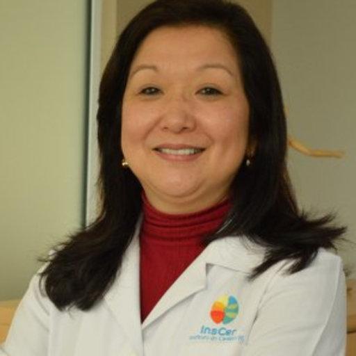 Cristina Moriguchi