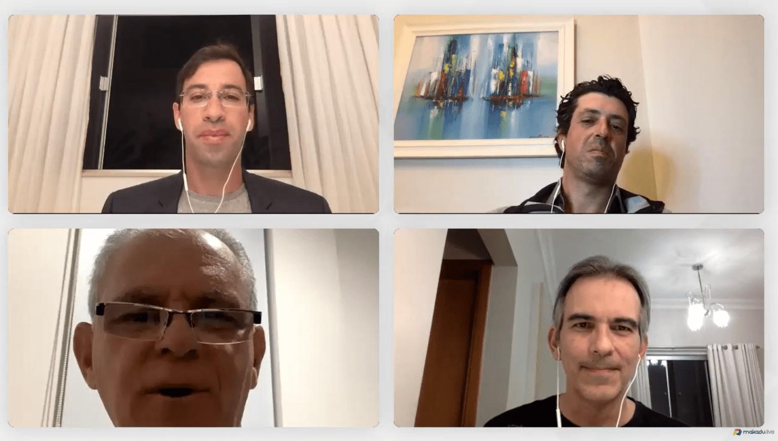 Reunião Científica - Sbacv Go