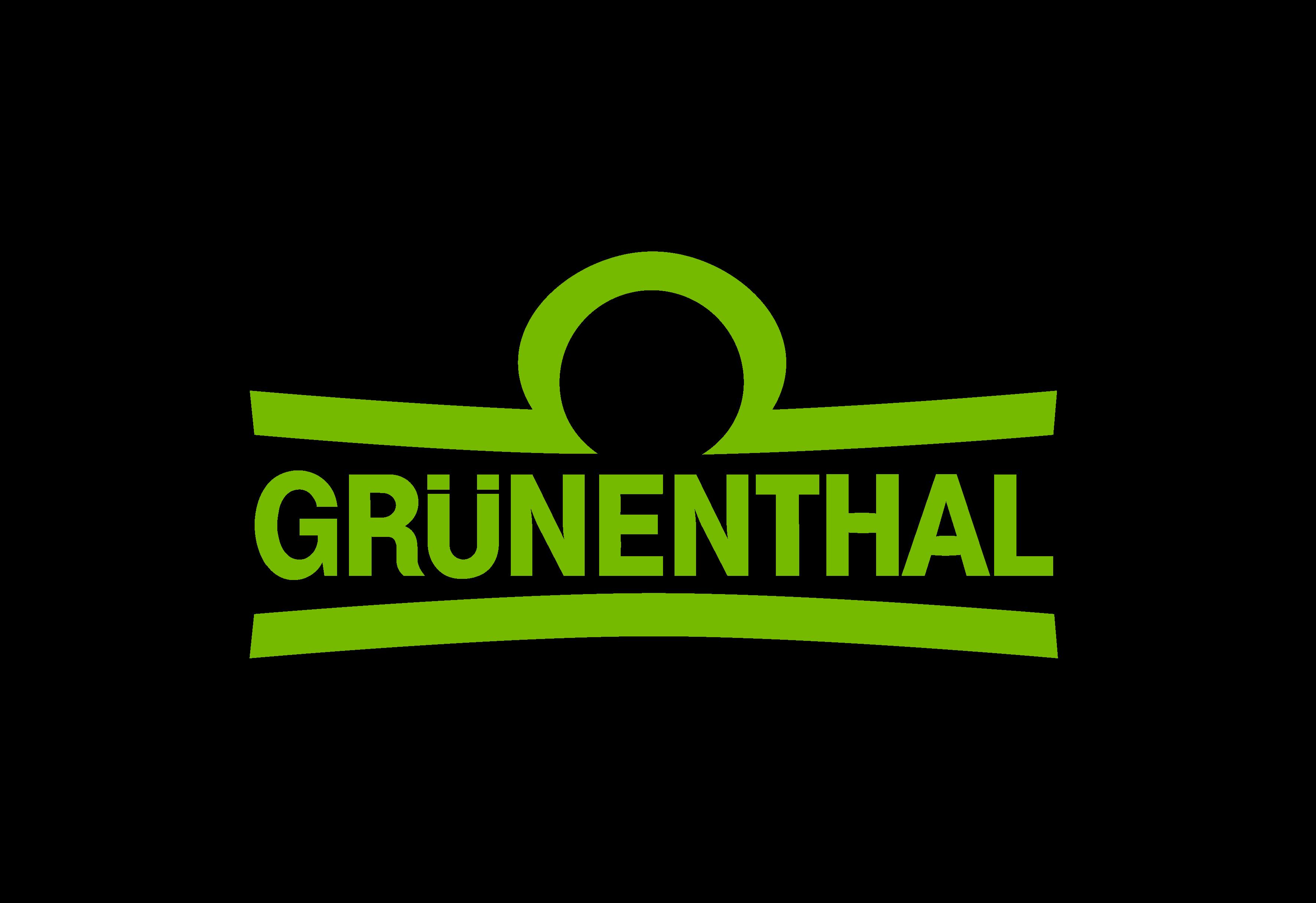 Gruenenthal Logo 01